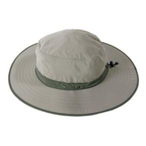Solar Sombrero Taupo шляпа Simms - Фото