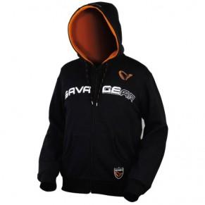 Hooded Sweat Jacket XL куртка флисовая Savage Gear - Фото