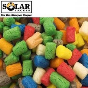 Perfect Presentation Foam Flouro Value Pack пена ПВА Solar - Фото