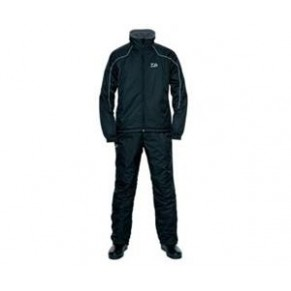 Warm-up Suit Black 2XL Костюм DAIWA - Фото
