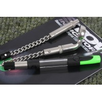 Stow Indicator Green Complete Assembly индикатор поклевки Korda