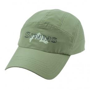 Microfiber SB Cap Dill кепка Simms - Фото