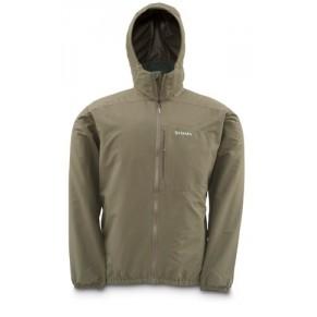 Runabout Shell Dk. Elkhorn  XL куртка Simms - Фото