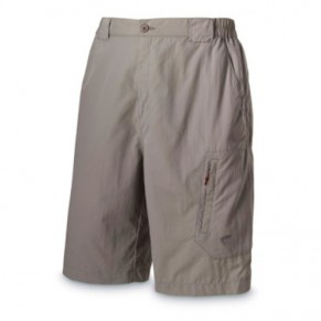 Superlight Short DK Khaki XL шорты Simms - Фото