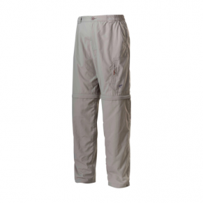 Superlight Zip-off Pant Dk.Khaki XXL брюки Simms - Фото