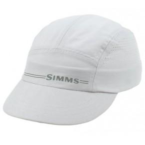 Women's Microfiber Cap Lt.Grey кепка Simms - Фото