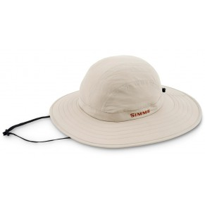 Solar Sombrero Tan шляпа Simms - Фото