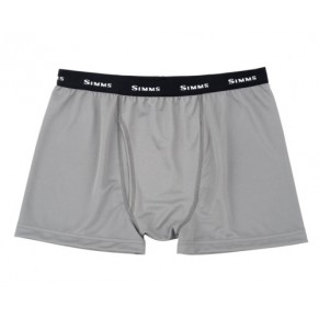 Waderwick Boxer Pewter XL шорты Simms - Фото