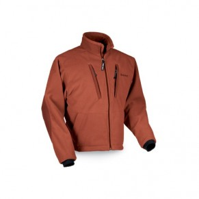 Windstopper DL Jacket Orange XL куртка Simms - Фото