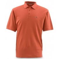 Trout Polo Orange S футболка