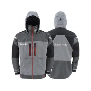 Pro Dry Gore-Tex Jacket Steel Grey L куртка Simms - Фото