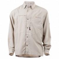 Strata Fishing Shirt L рубашка Greys