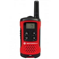 TLKR T40  рация Motorola