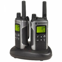 TLKR T80 рация Motorola