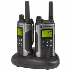 TLKR T80 рация Motorola - Фото