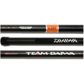 Landing Net Handles 3,0m TDLNP303 Ручка для подсаки Team Daiwa - Фото