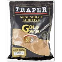 Dodatek 400gr Cocobelge добавка Traper
