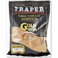 Dodatek 400gr Cocobelge добавка Traper...