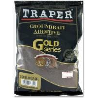 Dodatek 400gr Copramelasse добавка Traper...