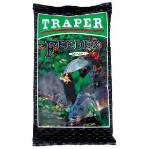 Special 1kg фидер прикормка Traper - Фото