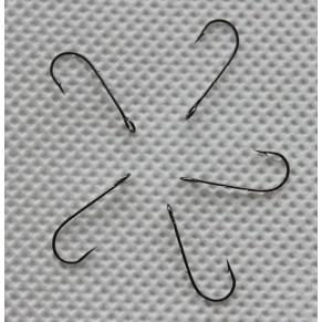 Craft Hook S-60 BN  1/0 size 10шт. крючок Kumho - Фото