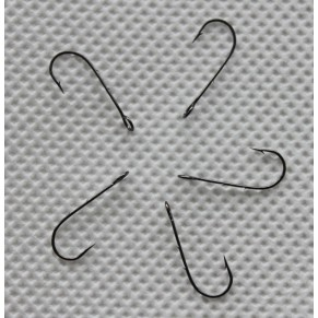 Craft Hook S-60 BN 004 size 10шт. крючок Kumho - Фото