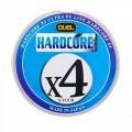 HARDCORE X4 200m #0.8 шнур YoZuri
