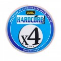 HARDCORE X4 200m #1.0 шнур YoZuri