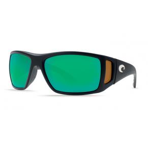 Bomba Black Green Mir GLS очки CostaDelMar - Фото