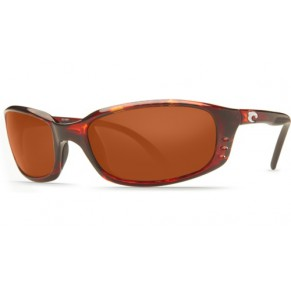 Brine Tort Copper 580P очки CostaDelMar - Фото
