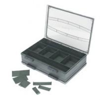 F-Box Large Double коробка двухсторонняя Fox