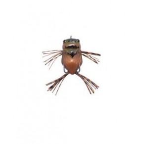 Semi Dady Frog 58mm 11гр 002 силикон Reins - Фото