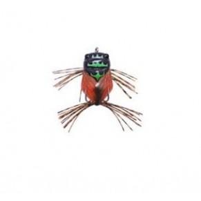Semi Dady Frog 58mm 11гр 016 силикон Reins - Фото