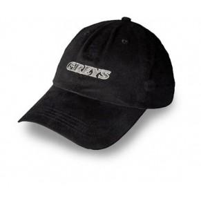 V Black Cap кепка Greys - Фото