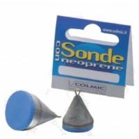 Sonde C/Neoprne GR. 50 BS.2P глубиномер Colmic