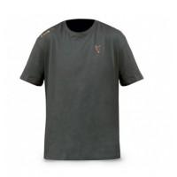 Standard T-Shirt XL Green футболка Fox