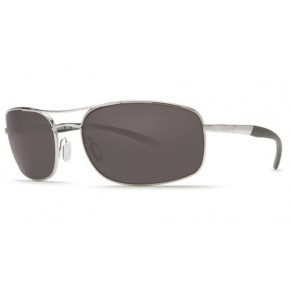 Seven Mile Palladium Gray 580P очки CostaDelMar - Фото