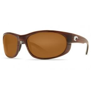 Hower Driftwood DK Amber GLS очки CostaDelMar - Фото