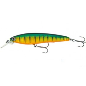 R725-PC 3D Minnow SP 100mm воблер YoZuri - Фото