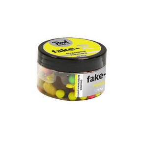 Fake-R Baits Mix Megaspice 39pcs насадки Rod Hutchinson - Фото