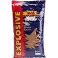 3000 Explosive лещ 1кг прикормка Sensas