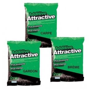 Attractive Additive Плотва 250г добавка Sensas - Фото