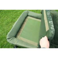 Indulgence Air-Lite Bedchair SS 4 раскладуш...