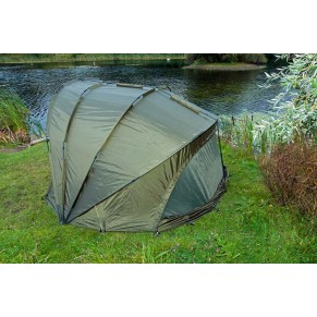 Super Cyfish Dome 2 man палатка Chub - Фото