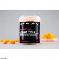 Peach&Pepper Wafters Tub бойлы Sticky Baits