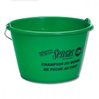 Groundbait Bucket 40L Sensas