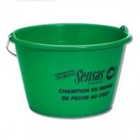 Groundbait Bucket 25L ведро Sensas