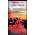 Imitation Maggots Red насадка Enterprise Tackle