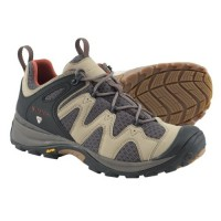 Mariner Shoe Brown 12 Simms