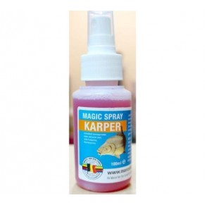 Magic Spray Karper  100 ml-спрэй 100мл VDE - Фото